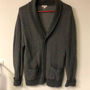 Merona woman's sweater medium